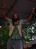 The Wailers are awesome