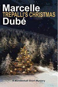 Trepalli's Christmas by Marcelle Dubé