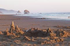 Sandcastle's End