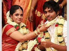 Music Composer G V Prakash & Singer Saindhavi Wedding Photos