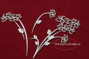 Daffodil Bouquet - bukiet żonkili
