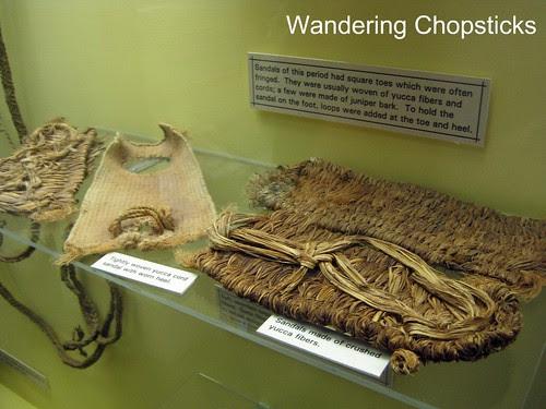 13 Chapin Mesa Archeological Museum - Mesa Verde National Park - Colorado 13