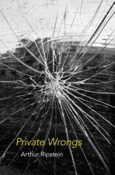 Cover for Private Wrongs