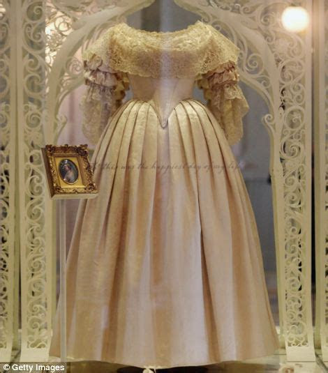 Jeanine's blog: Queen Victoria 39s wedding dress on