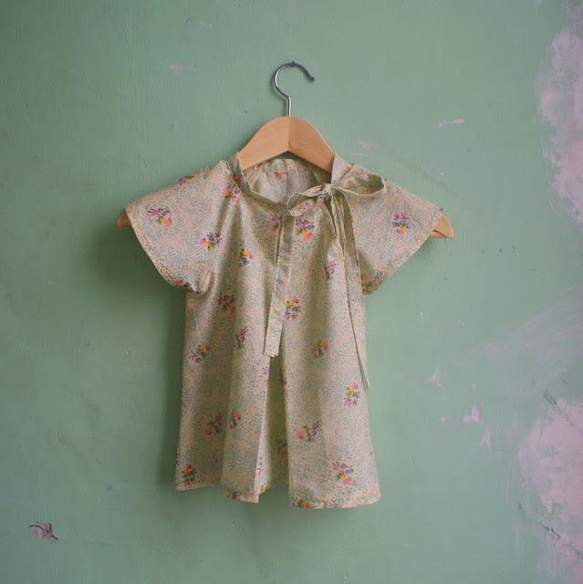 Girly Style Wardrobe voor Edith