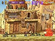 Jogar Metal slug brutal 3 Jogos