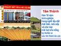 Mẫu mái xếp lượn sóng đẹp tại Hà Nội được thi công bởi Tân Thành