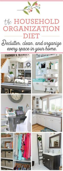 Clean and Scentsible The-Household-Organization-Diet-2017