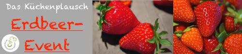 Erdbeer Rezepte auf kuechenplausch.de