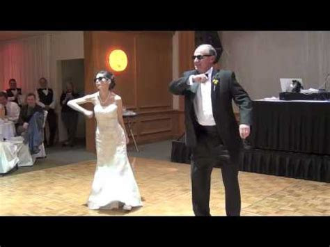 All Time Best Father Daughter Wedding Dance 2014   YouTube