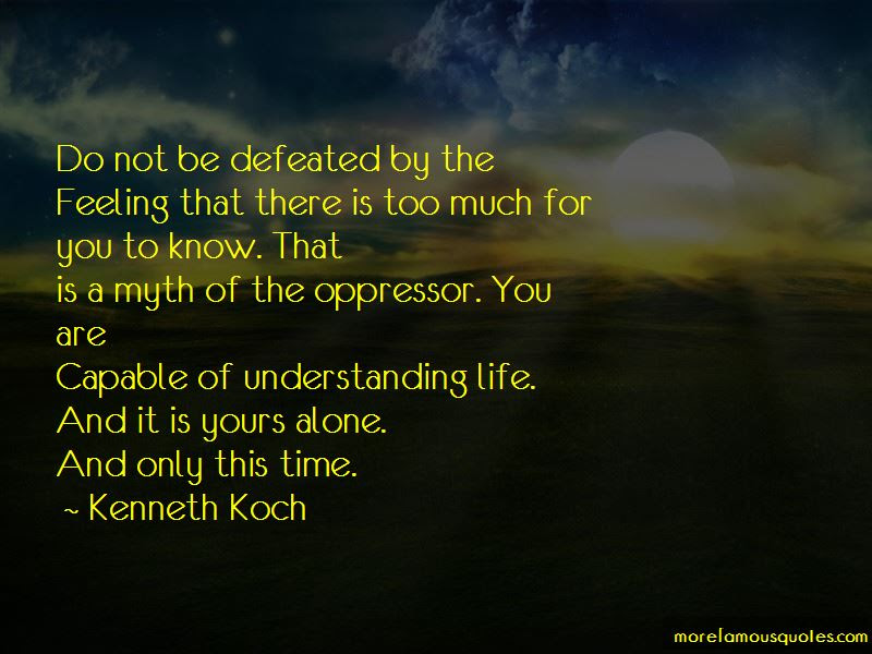 Quotes About Feeling Defeated In Life Top 3 Feeling Defeated In