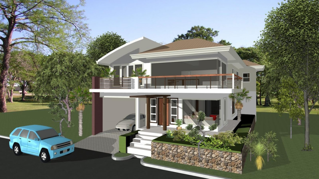 Philippines House Design Plans New House Plans Philippines, elevated house designs  Treesranch.com