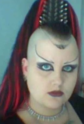 Gothic Frisuren Mit Pony Yskgjt Com
