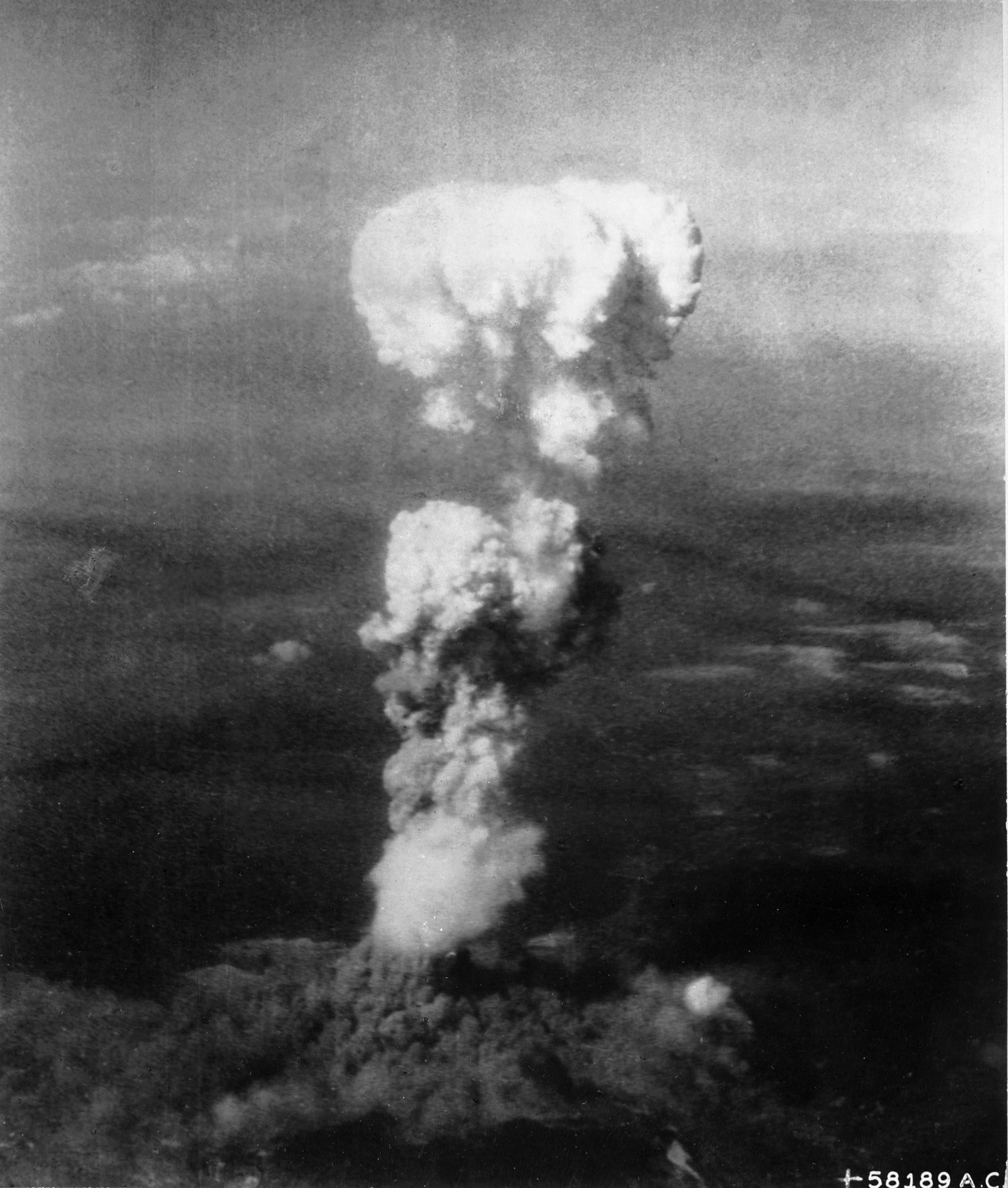 Remember Hiroshima!