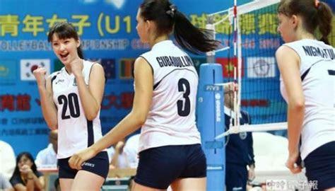 altynbekova sabina atlet voli cantik asal kazakhstan