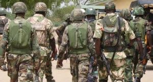 Troops, Boko Haram, Yobe