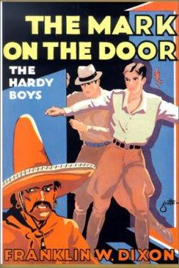 The Mark on the Door