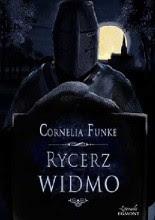 Rycerz widmo - Cornelia Funke