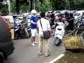 Video TNI Koboy Palmerah