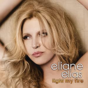 Eliane Elias- Light My Fire cover