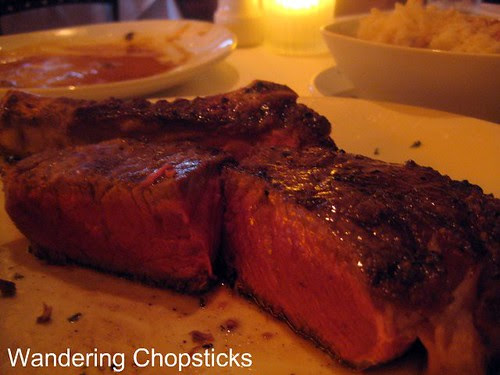 Fleming's Prime Steakhouse & Wine  Bar - Los Angeles (Downtown) 9