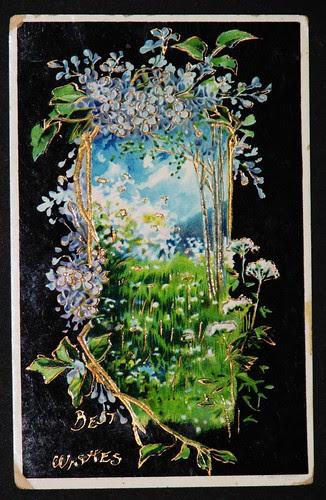 Vintage post Cards 002