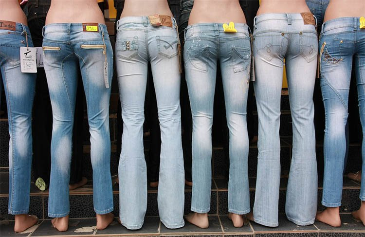 Image result for most expensive jeans