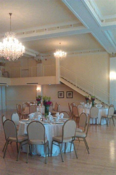 Garden Vista Ballroom Weddings   Get Prices for Wedding