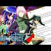 D Gray Man Jump Force