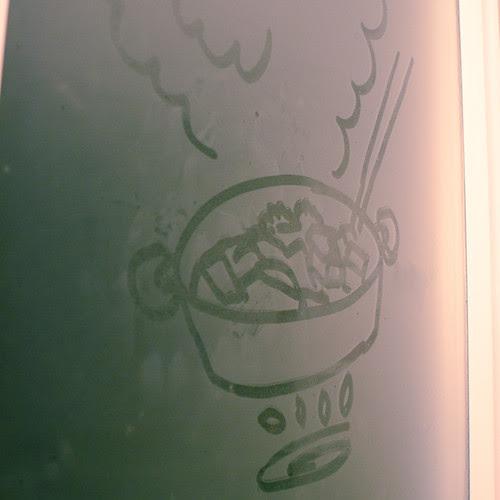 hot pot drawing