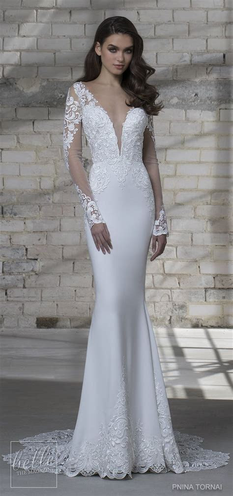 Love by Pnina Tornai for Kleinfeld Wedding Dress