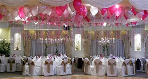 Wedding Decorations: Wonderful Wedding Venue Decoration