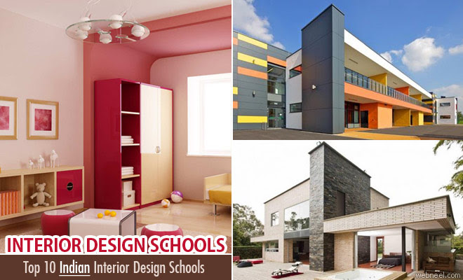 Top 10 Interior Design Schools and Colleges from India - Interior Design Programs Directory InteriorDesignSchools.org