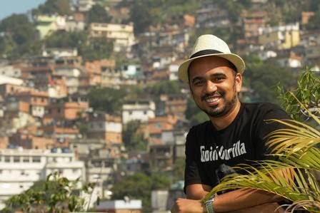 Luciano Vidigal produz documentário para mostrar a vida de 30 atores do filme, dez anos depois