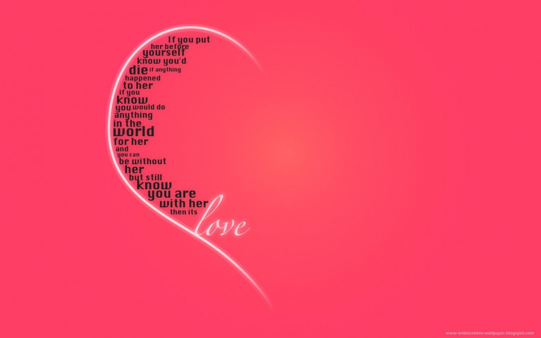 Love Afbeeldingen Love Quotes Wallpapers Hd Achtergrond And