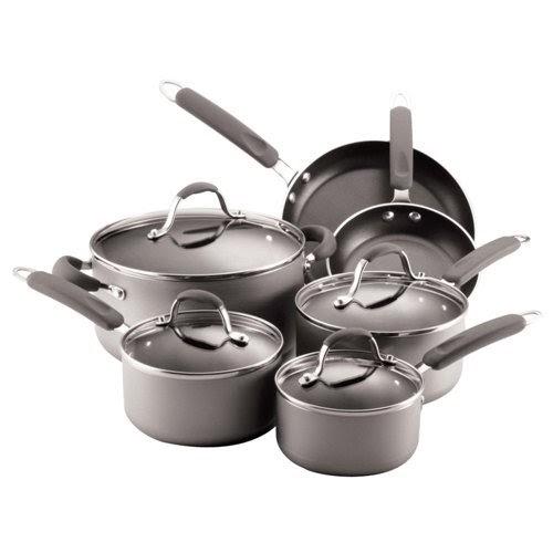 Best Cookware Reviews: ::Farberware 20772 Enhanced 10 ...