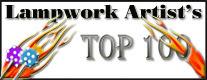 The Top 100 Lampwork Bead Artists