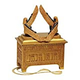 The Ark of the Covenant Grande Sculptural Box [Kitchen]