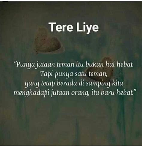 pin  ve  tere liye quotes sahabat quotes quotes