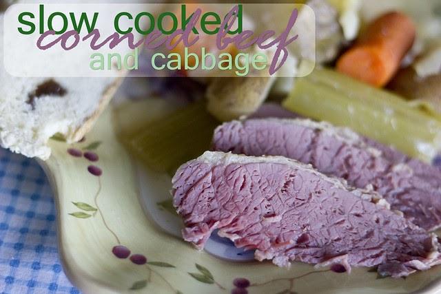 Image Result For Corned Beef Brisket Slow Cooker