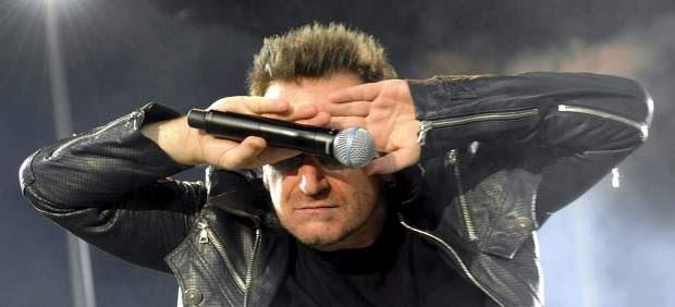 La banda U2 anuncia que no habrá nuevo disco este año