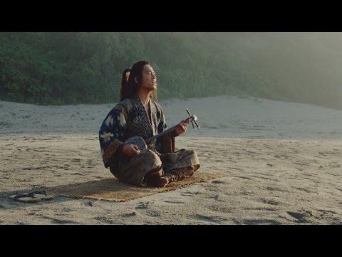 Lirik Lagu 海の声_ 浦島太郎