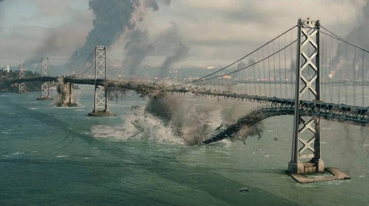 Los sismólogos han advertido de forma reiterada que todo el sur del estado californiano puede quedar aislado en caso de lo que parece ser un inevitable desastre natural.