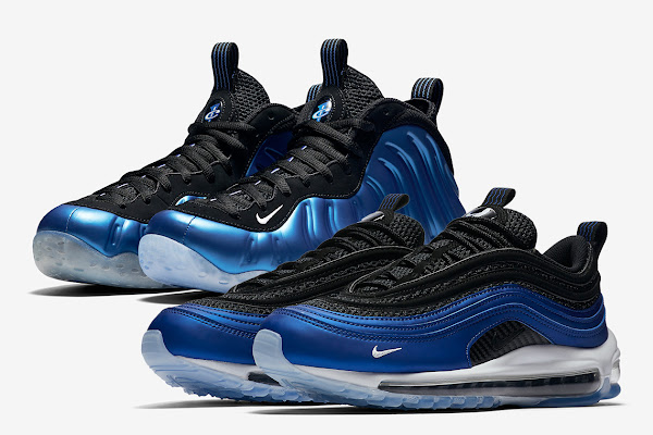aa72e4b5ea Nike Is Releasing An Air Max 97 Inspired By The Air Foamposite One