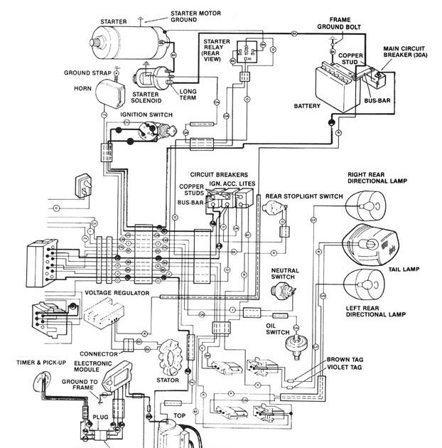 DIAGRAM] 2008 Harley Rocker Wiring Diagram FULL Version HD Quality Wiring  Diagram - LOVEDIAGRAM.CENTROBACHELET.ITcentrobachelet.it