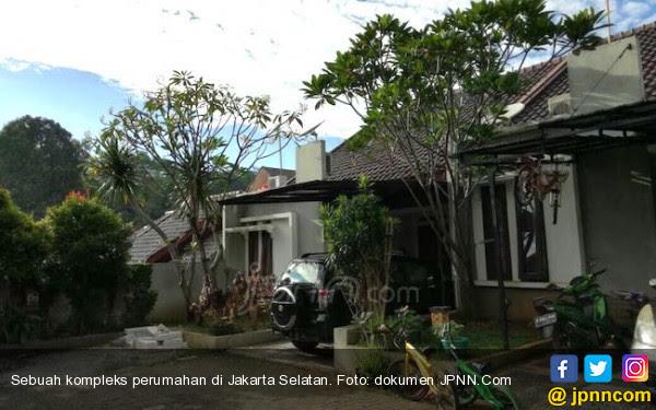 Rumah Second Investasi yang Menggiurkan - JPNN.COM