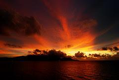 Penang sky by sierra2u