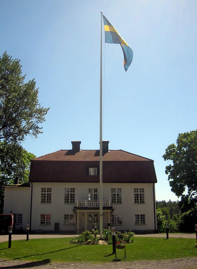 Berga Mansion