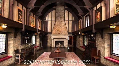 Saint Clements Castle & Marina CT's Premier Wedding