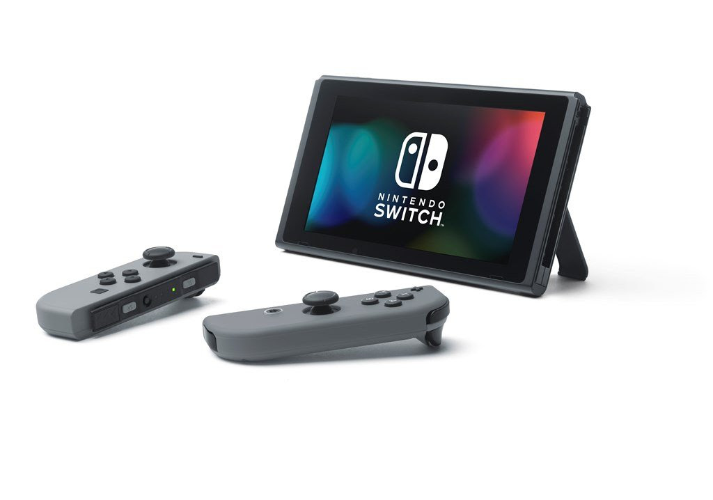 PSA: You can select your Nintendo ID before the Switch comes out screenshot